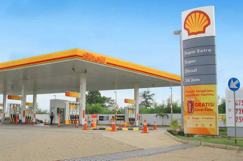 Shell launches long-awaited Philippine IPO