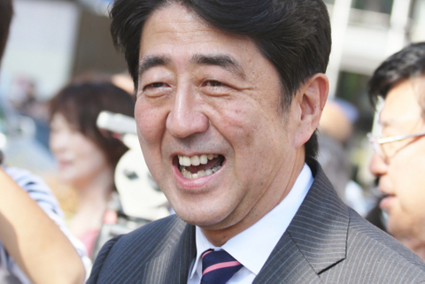 S&P warns on Abenomics