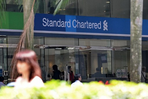 Standard Chartered hires new equity-linked head
