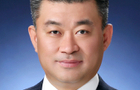 CVC appoints JP Morgan's Lim as Korea chairman