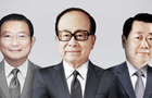 Asian tycoons' top bankers - Part 1
