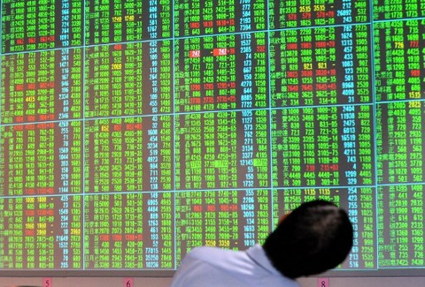 Beijing to approve Taiwan securities JVs by year-end