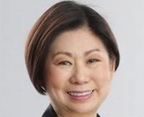 Women in finance: Teresita Sy-Coson