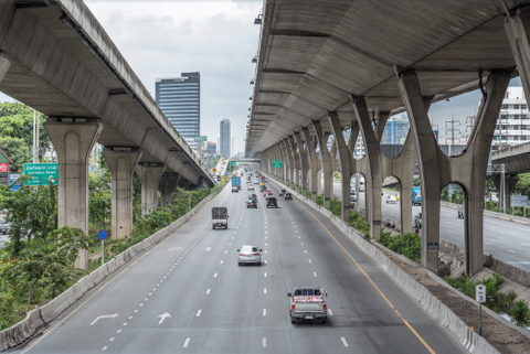 Thailand paves way for new infrastructure funding