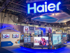 How Haier found $5.58bln to finance GE M&A