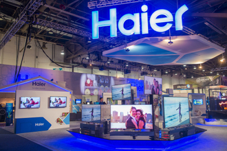 CBRC fines Haier in-house bank for 'non-compliant' loans