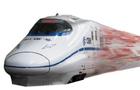 Brokers scramble to catch Through Train