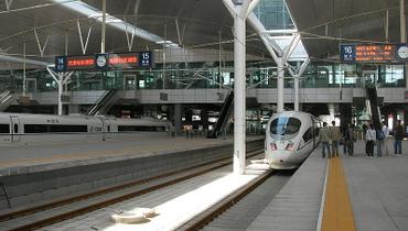 Tianjin Rail expands China's offshore muni debt