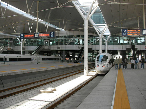 Tianjin Rail expands China's offshore muni debt