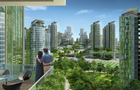 Exchangeable into Tianjin Development draws strong demand
