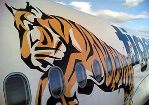 Tiger Airways to raise $238 million for Asian expansion