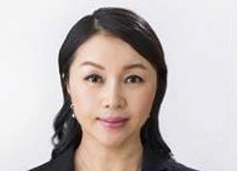 Women in finance: Li Tong