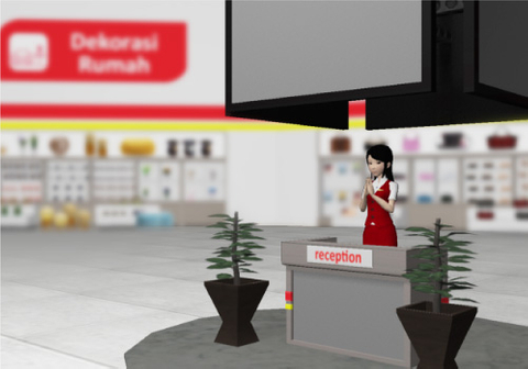 Reality cheque: Indonesia's WIR plans virtual reality IPO