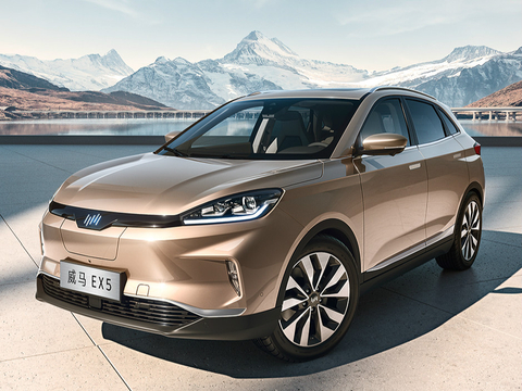 Electric vehicles in China speed up again