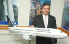Continental Airlines connects the dots in Asia