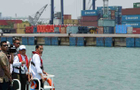 Maersk: Indonesia port access a problem