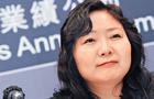China dominates list of world's richest self-made women