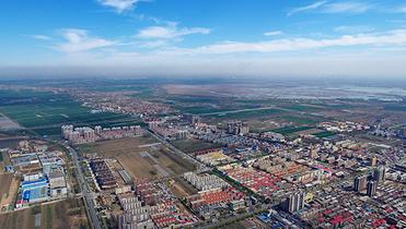 RKE International IPO yields Xiongan play