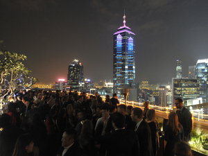 Photos: AsianInvestor's and FinanceAsia's Christmas Party