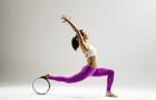 HK yoga group must stretch to meet private equity goals