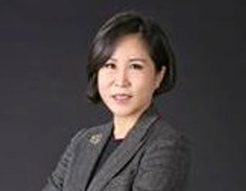 Women in finance: Yoo Myungsoon