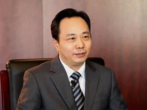 China Development Bank names new chairman