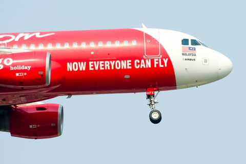 AirAsia seeks more Asean building work