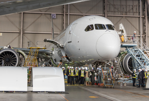 Garuda to spin off aircraft maintenance unit