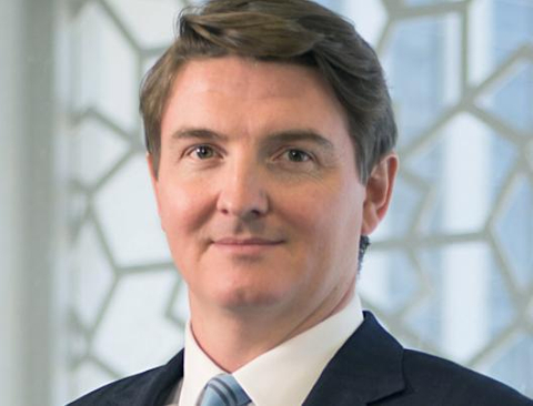 Barclays names Harrison Asia corporate bank head