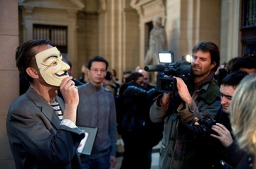 Anonymous hackers set up activist hedge fund