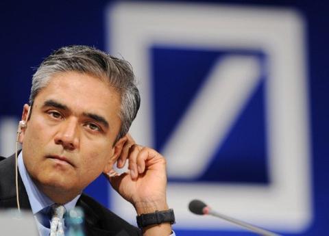 Fan and Rankin to run Deutsche investment banking