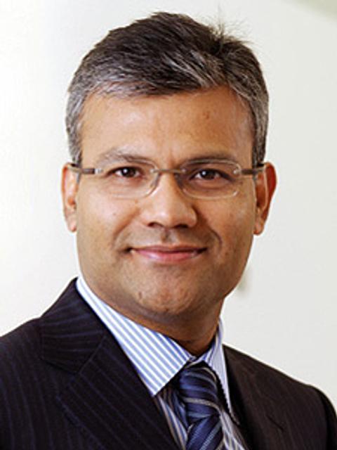 Pictet picks up former Credit Suisse private banker Anuj Khanna