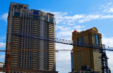 Asian property markets face uncertain outlook