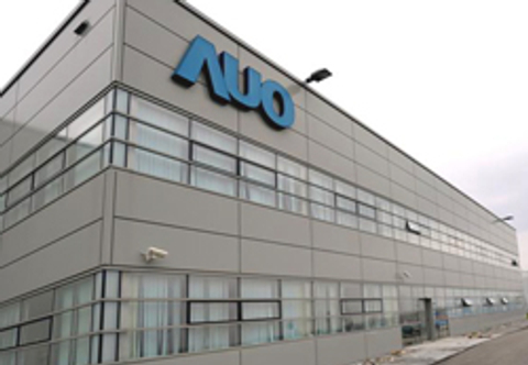 AU Optronics raises $325 million from ADR sale