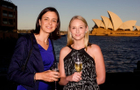 Photos from our awards dinner in Sydney 2013