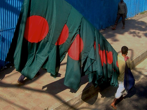 Bangladesh heads towards the summit