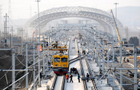 CRRC plans record-breaking exchangeable bond