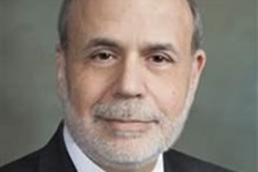Ben Bernanke: China may have too much debt, but it's all internal