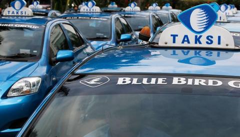 Indonesia's BlueBird IPO takes flight