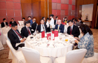 Photos: Best Managed Companies dinner in Indonesia