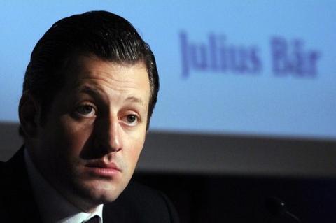 Julius Baer CEO on wealth management outlook