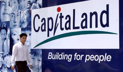 Morgan Stanley S Arthur Lang To Join Capitaland Moves