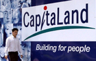 HSBC's Lim lands at CapitaLand