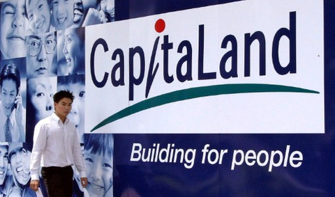 CapitaLand issues 10-year CB after hiatus