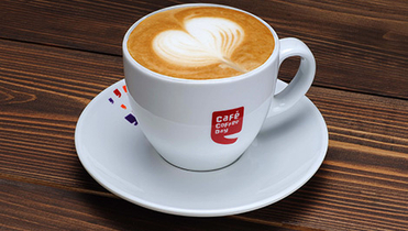 Coffee Day tests market taste for IPO