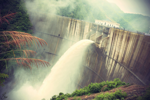Olympus selling China's Zhaoheng Hydropower