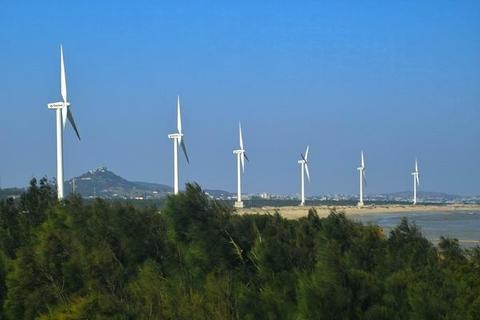 Longyuan raises $375 million from long-awaited share sale
