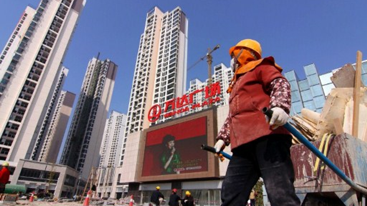 "<div style=""text-align: left;""> Slowing sales and rising inventories have weakened the liquidity profiles of Chinese developers (ImagineChina) </div>"
