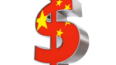 China high-grade corp dollar bonds — bargain