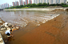 China courts Big Business to tackle water pollution